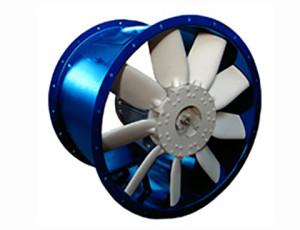 italian industrial fan manufacturers