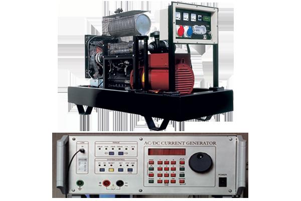 Differenze tra gruppo elettrogeno e generatore di corrente