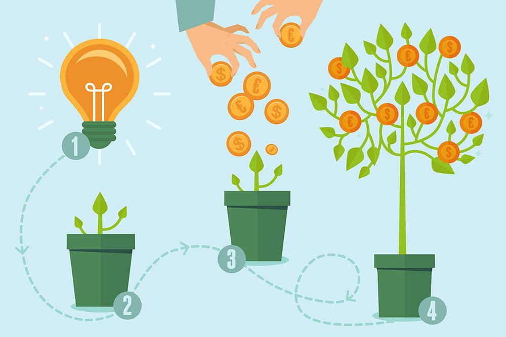 Crowdfunding italiani, un modo per avviare la start up