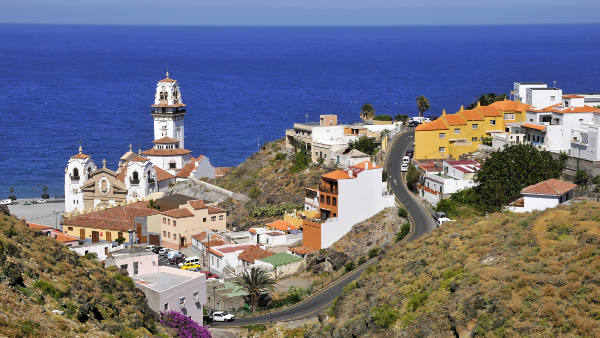 Commercialista a Tenerife, isole Canarie