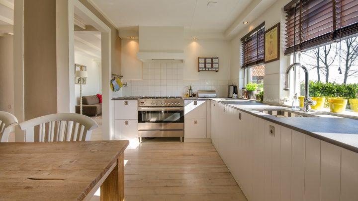 Ti serve un cucina nuova? I riferimenti su Roma