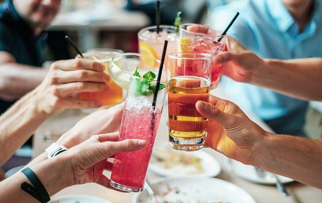 Cocktail estivi: i migliori 5