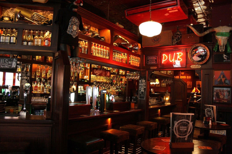 Come aprire un Pub?
