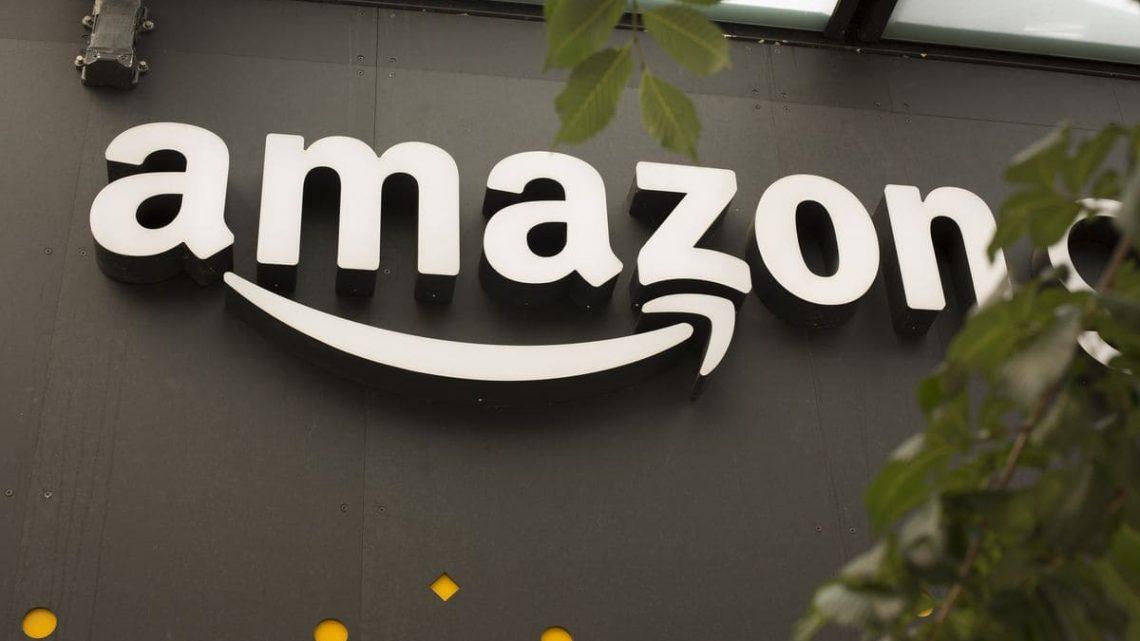 Come arriva un pacco Amazon dal magazzino alla porta di casa