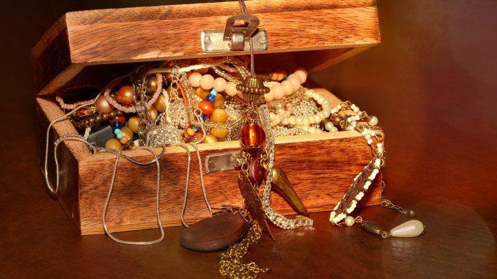 Il business dei gioielli usati: cos'è e come funziona