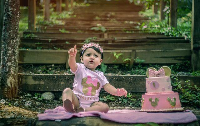 Torta polistirolo nascita: cos'è e perché comprarne una