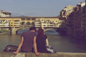 Firenze in Italia