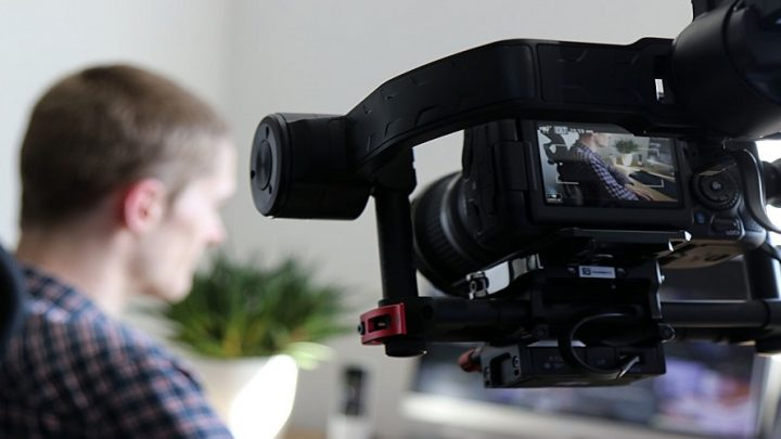 Live streaming professionale per le aziende: a chi rivolgersi