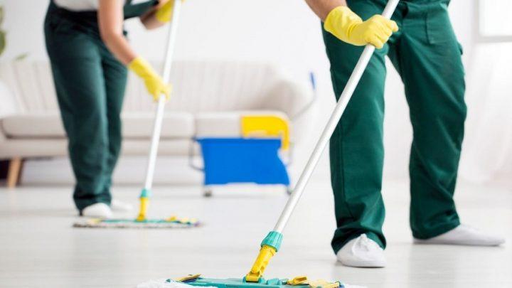 Impresa di pulizie a Trento: come opera e che servizi offre