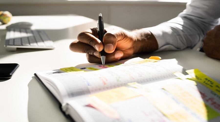 Agende personalizzate: come organizzarle al meglio per il lavoro