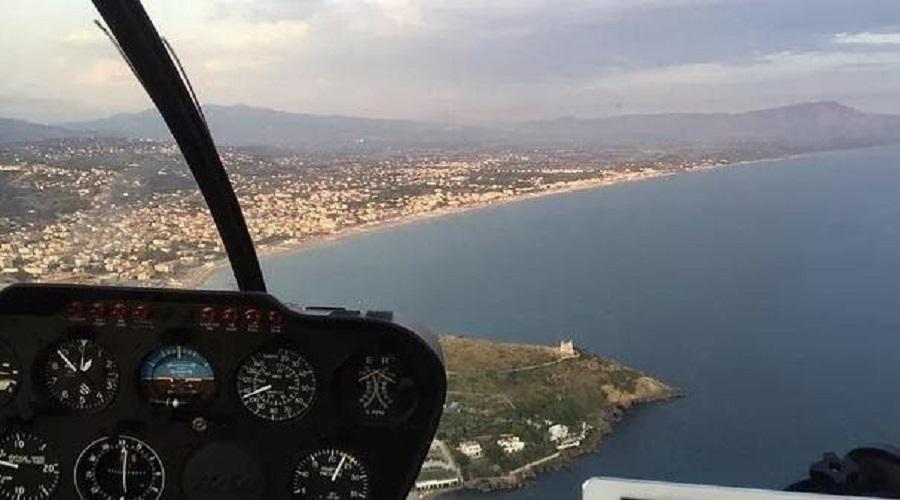 Tour in elicottero: HeliTour Naples regala un'esperienza unica